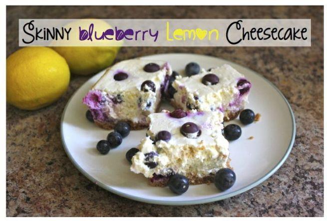 blueberry-lemon-cheesecake