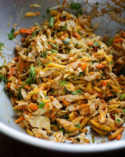 chopped-thai-chicken