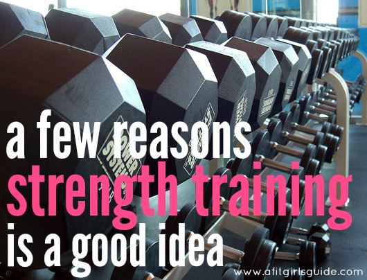 strength-train