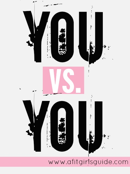 YOUvsYOU