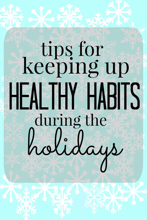 holiday health